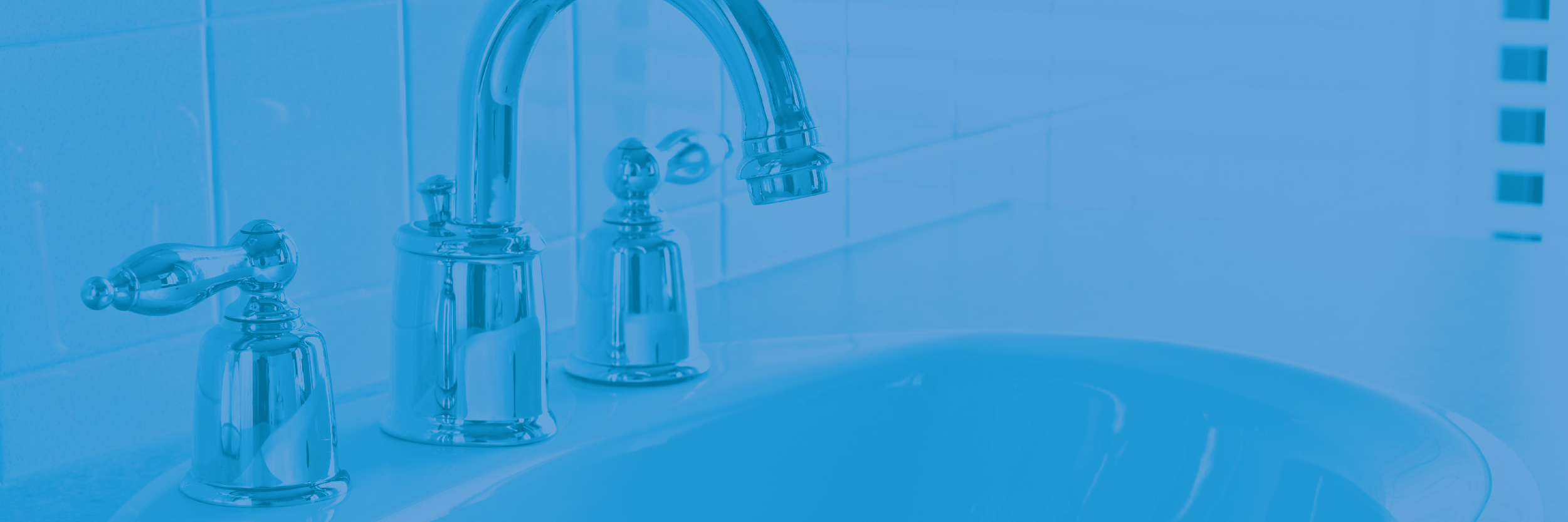 How to clean your kitchen and bathroom faucets super blog for How to clean bathroom faucets
